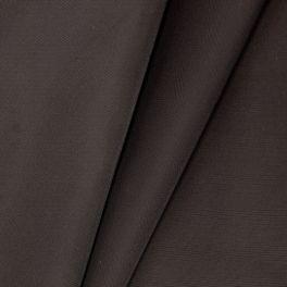Tissu déperlant brun