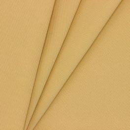 Toile de coton beige