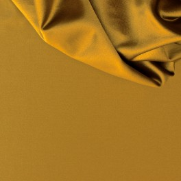Satin Duchesse - bouton d' or