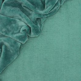 Bambou terry cloth - green