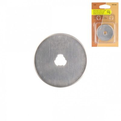 Blades for rotary cutter