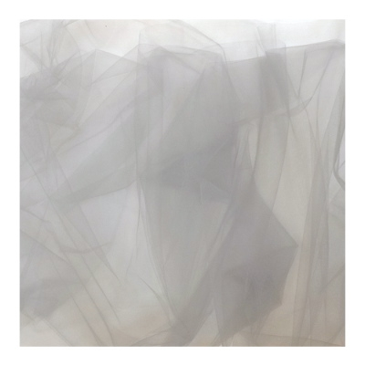 Tulle gris clair