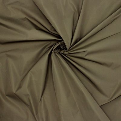 Water-repellent windproof fabric - khaki