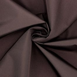 Waterproof fabric - brown