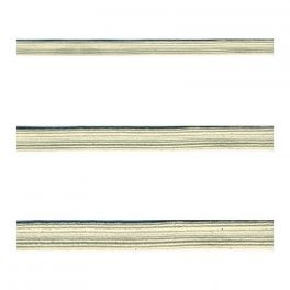 Elastique beige de 5, 8 et 10mm