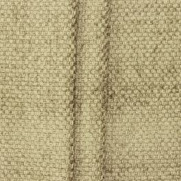 Tissu d'ameublement chenille taupe