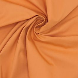 Thin cotton cloth - orange
