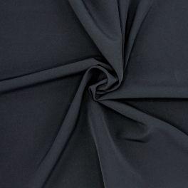 Tissu extensible bleu nuit