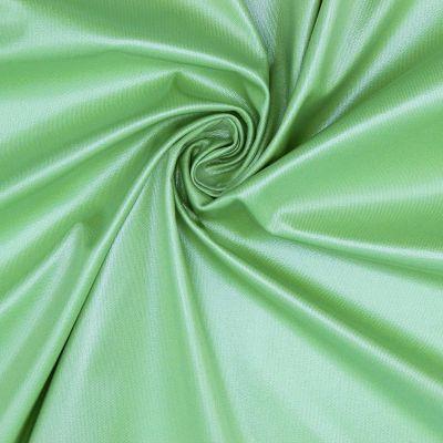 PUL fabric - meadow green