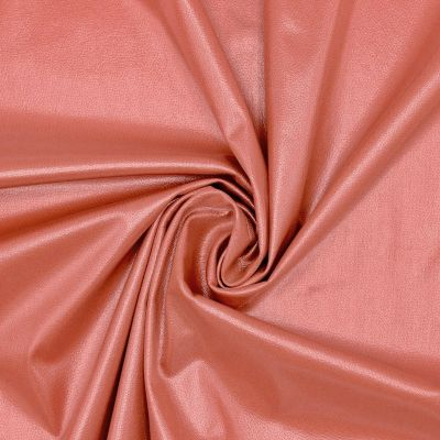PUL fabric - marsala