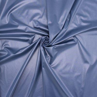 """Tissu """"Pul"""" bleu jeans"""