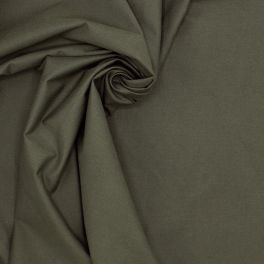 Waterproof fabric - khaki