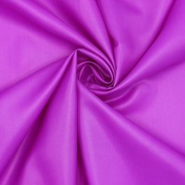 100% polyester lining fabric - purple