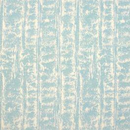 Tissu d'ameublement bleu givré