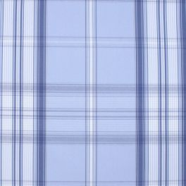 Checkered upholstery fabric -lavender blue