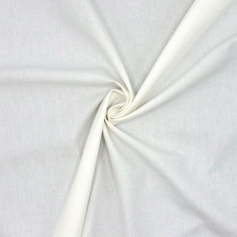 Tissu vestimentaire en coton sergé
