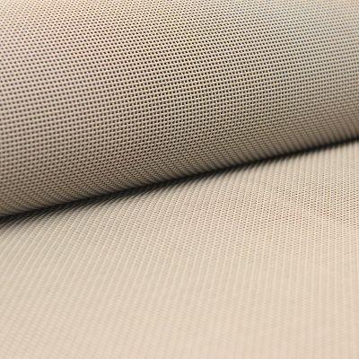 Zonnekap screen canvas - beige