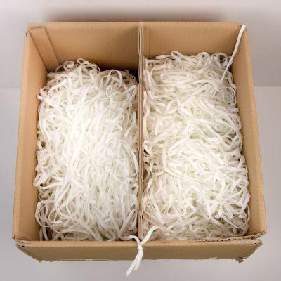 Hypoallergeen latexvrije elastiek