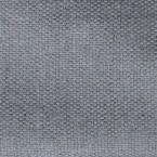 Grijse groot linnen effect verduisterende stof