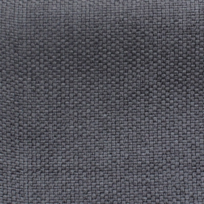 Grijse groot linnen effect opacifierende stof