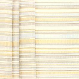 Taffeta jacquard upholstery fabric