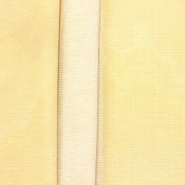Thin jacquard fabric with champange colored stripes