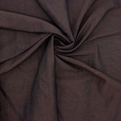 Apparel fabric in viscose - brown