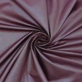 Apparel fabric - plum
