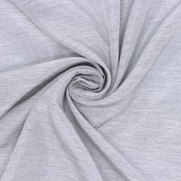 Apparel fabric - grey