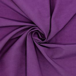 Apparel fabric - purple
