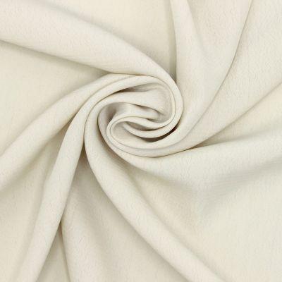 Tissu léger viscose beige