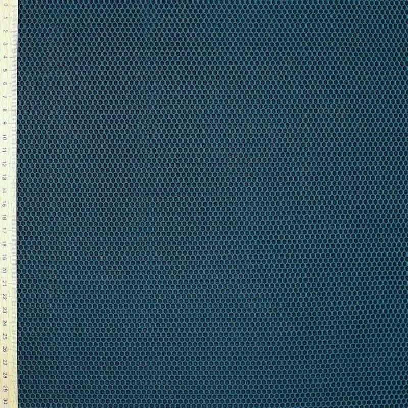 Meubelstof in polyester - marineblauw