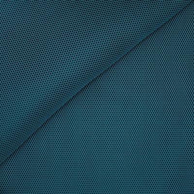 Tissu d'ameublement en polyester marine