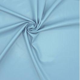 Rekbare en waterdicthe kunstleer - blauw
