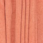 Polyester fabric with wide width - rust