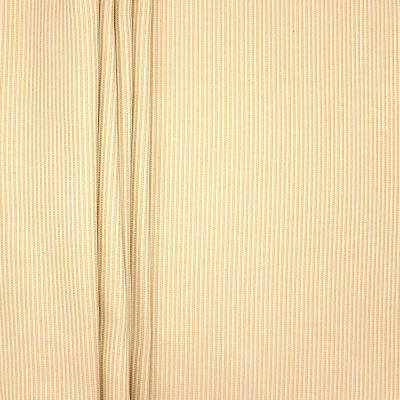 Double-sided jacquard fabric - ecru beige