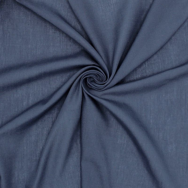 Tissu doublure poche marine