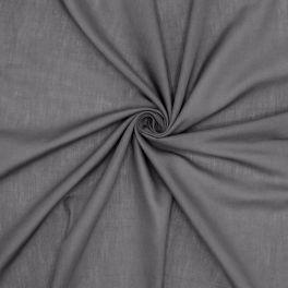 Tissu doublure poche gris