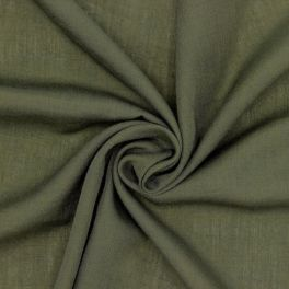 Pocket lining fabric - khaki