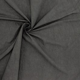 100% cotton fabric - black