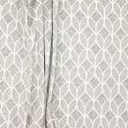 Double-sided jacquars fabric with ethnic inspiration