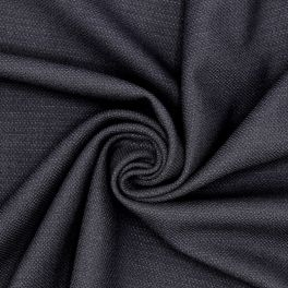 Apparel fabric - midnght blue