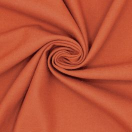 Twill extensible rouille