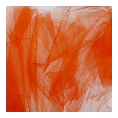 Oranje tule