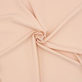 Extensible fabric - salmon