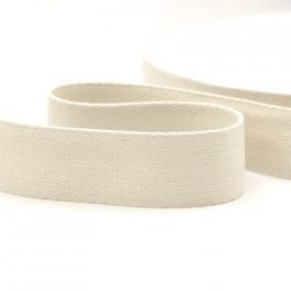 Strap 40mm - plain off-white