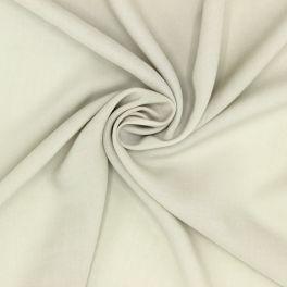 Tissu viscose - grège