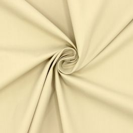 Cloth water-repellent fabric - beige