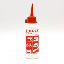 Olie voor naaimachine Singer