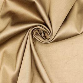Alpha stretch kledingstof - saharabruin